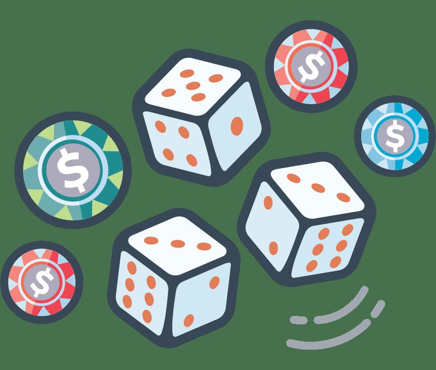 Spill Sic Bo Online -De beste 65 Casino På Nett med høyest utbetaling 2021