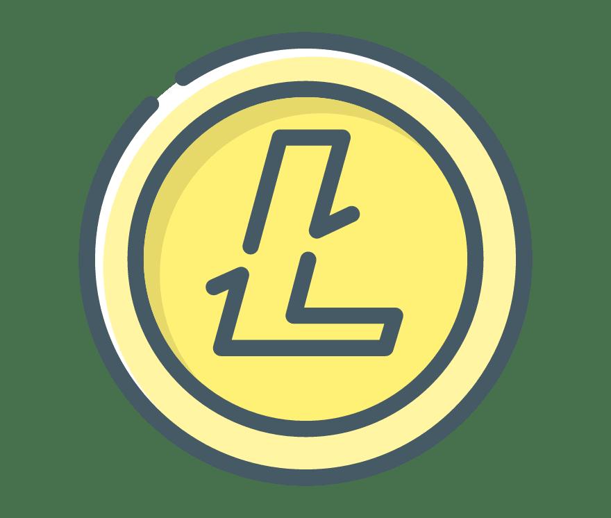 Top 32 Litecoin Casino på netts 2021 -Low Fee Deposits