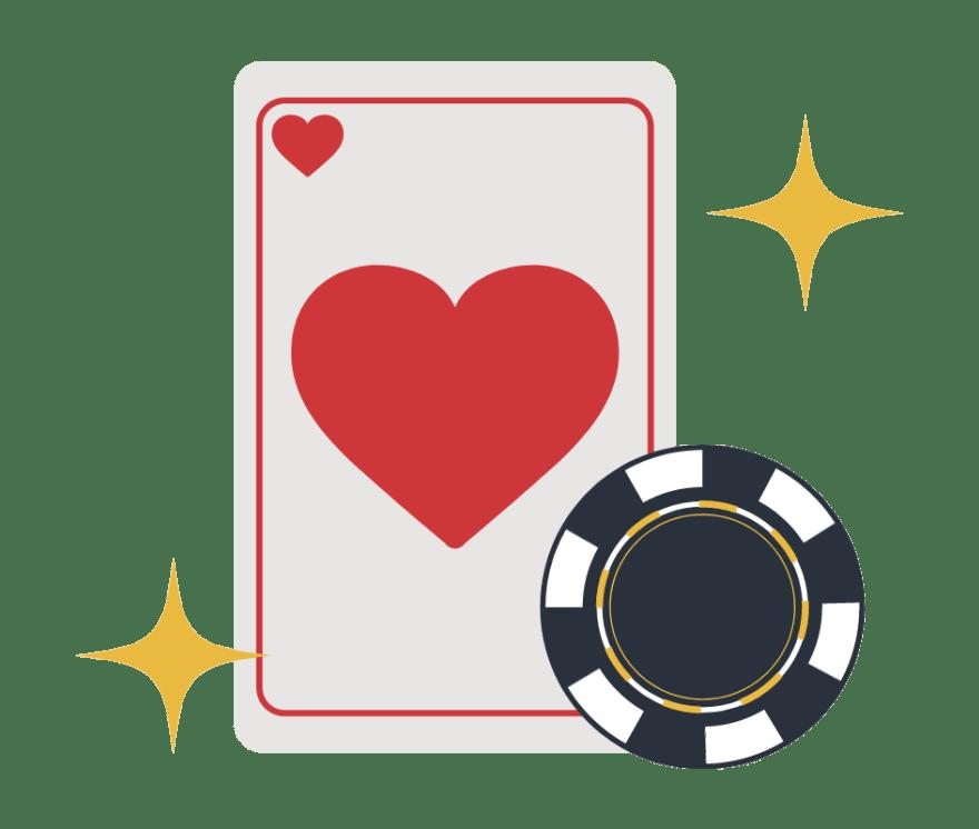 Spill Poker Online -De beste 111 Casino på nett med høyest utbetaling 2021