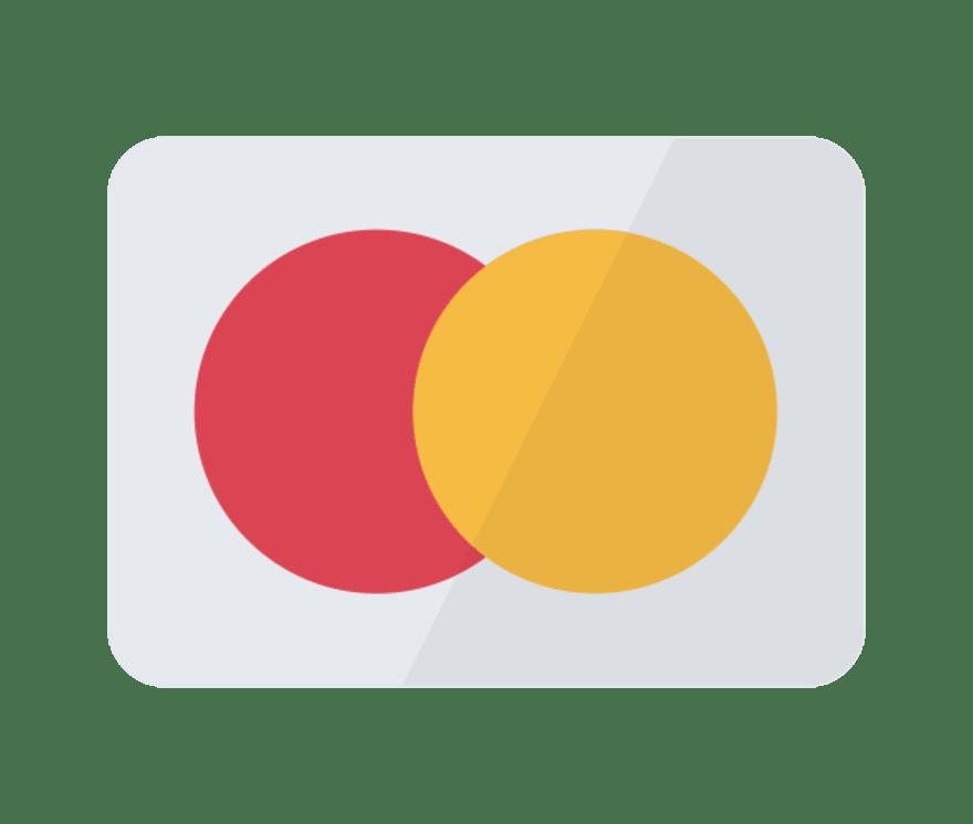 Top 160 MasterCard Casino På Netts 2021 -Low Fee Deposits