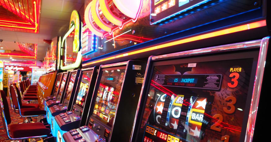 Thunderkick kunngjør ny spilleautomat