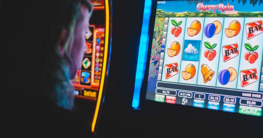 Klar til å vinne penger på spilleautomater?