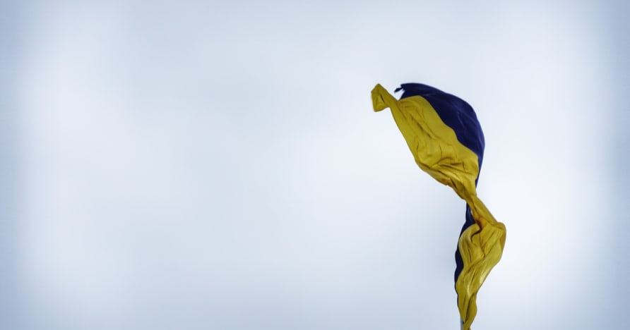 Parimatch får den første ukrainske spillelisensen noensinne
