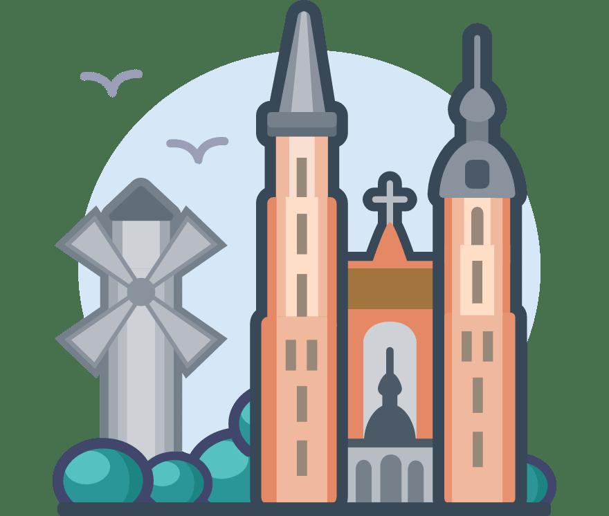 De beste 77 Casino På Netts i Polen 2021