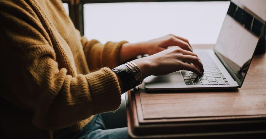 Topp 6 tips for å unngå svindel på nettkasino