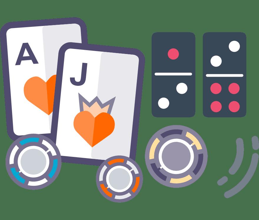 Spill Pai Gow Online -De beste 58 Casino På Nett med høyest utbetaling 2021