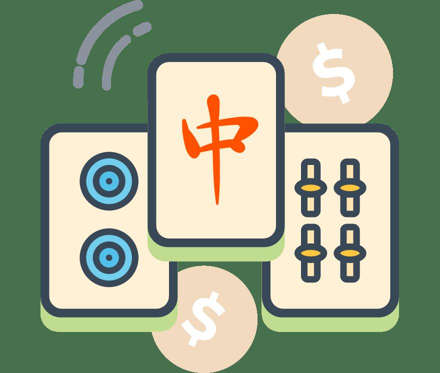 Spill Mahjong Online -De beste 19 Casino På Nett med høyest utbetaling 2021