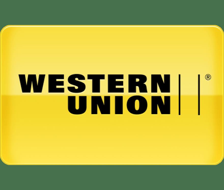 Top 2 Western Union Casino På Netts 2021 -Low Fee Deposits