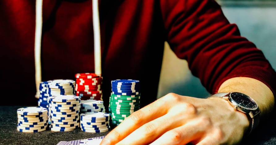 Nybegynnertips for online gambling