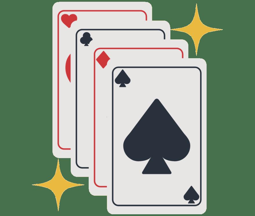 Spill Rummy Online -De beste 12 Casino på nett med høyest utbetaling 2021