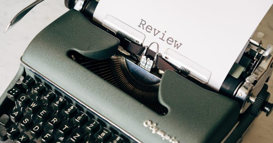 Bongo Casino Review: En oppdatert sammenbrudd