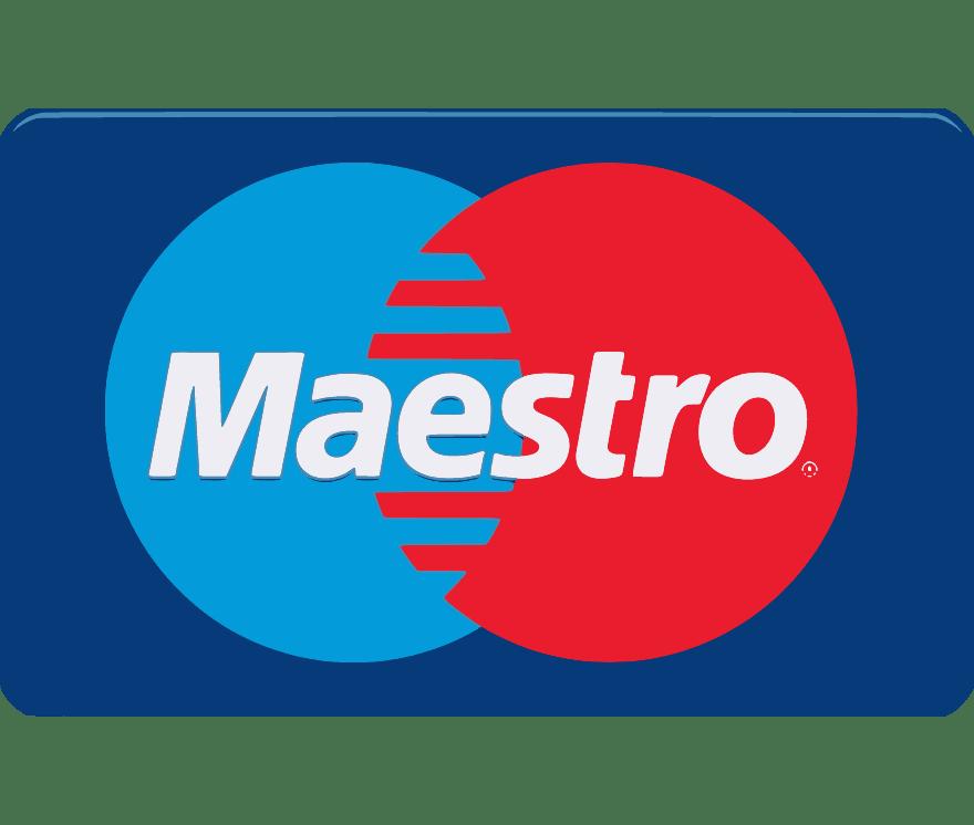 Top 61 Maestro Casino På Netts 2021 -Low Fee Deposits