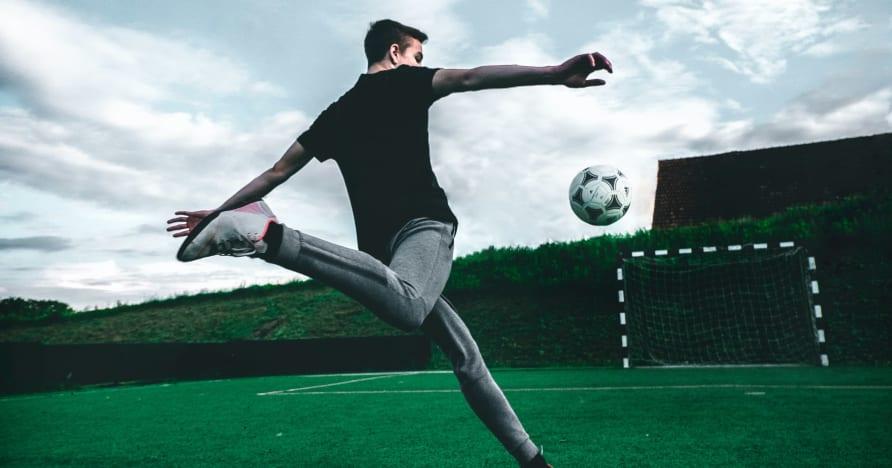 Online sportsspill på 22BET for tsjekkiske fans